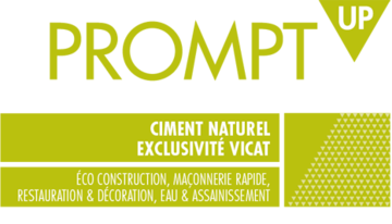 bloc marque Prompt-Up